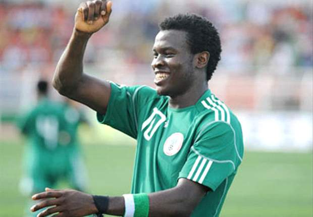 Venezuela 1 - 3 Nigeria: Igiebor scores spectacular goal to lead Eagles charge