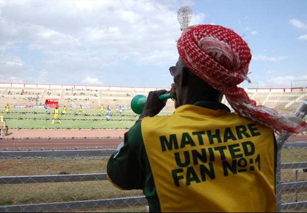 Mathare United 1-0 AFC Leopards: Ingwe fall again