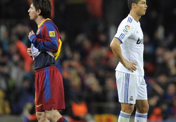 Only huge Real Madrid fans think Cristiano Ronaldo is better than Messi, says Popescu