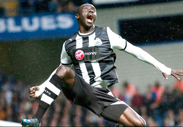 Jol: I wanted to sign Papiss Cisse for Fulham