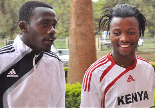 "City Stars beef up squad with the signing of former Gor Mahia and Rangers midfielder Kevin ""Master"" Ochieng"