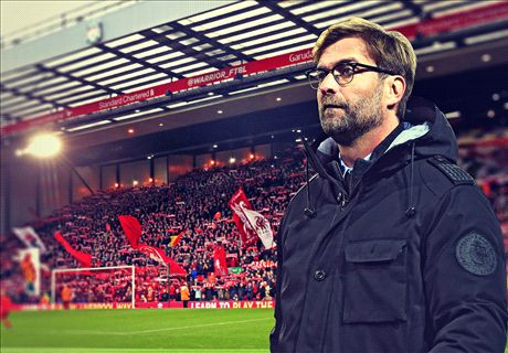 DONE DEAL: Klopp set for Liverpool