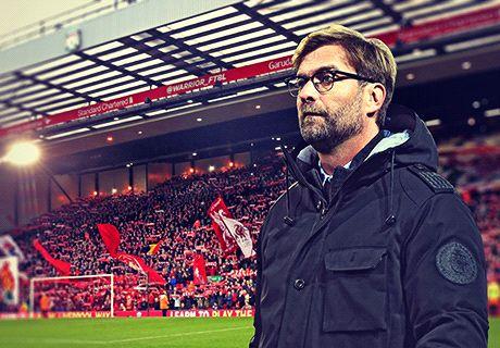Klopp à Liverpool, c'est fait !