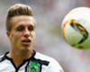Borussia Monchengladbach confirm injured Herrmann out of Man City clash