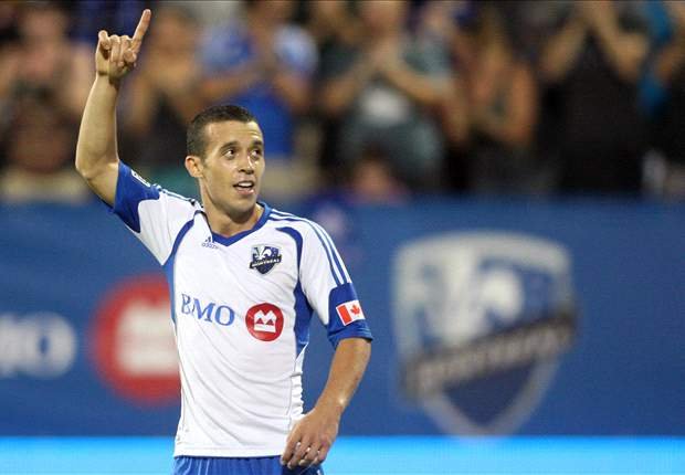 Impact's Felipe out for remainder of MLS season