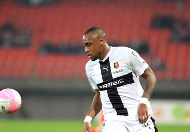 Ligue 1, SRFC - Kana-Biyik déçu de ne pas se frotter à Ibra