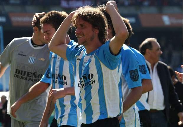 A los 31 años, Agustìn Pelletieri hará su experiencia en Chivas USA, de la MLS.