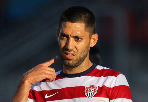 Dempsey: Playing for Tottenham is a dream come true
