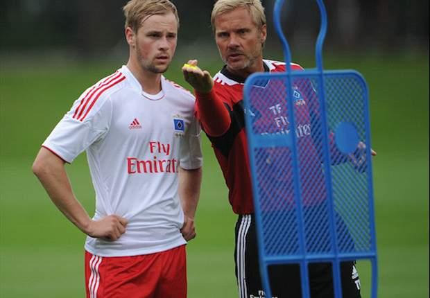 Hamburger SV: Maximilian Beister für fünf Spiele gesperrt!