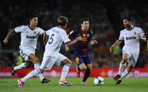 Barcelona-Real Madrid: Los cinco mejores clásicos de la historia