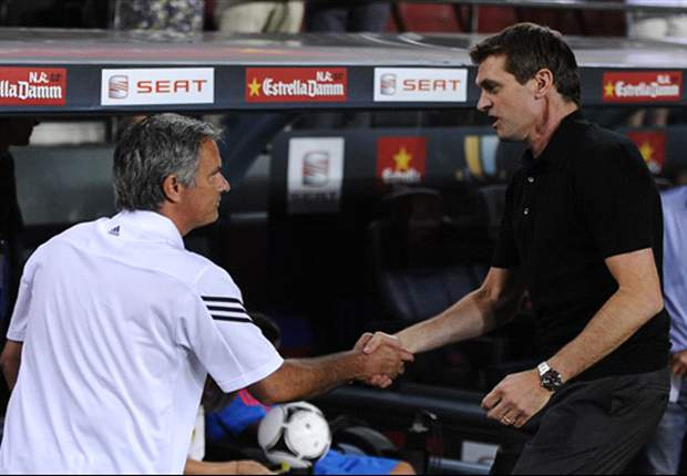 Barcelona: Tito Villanova renuncia ante Real Madrid a dos extremos por primera vez