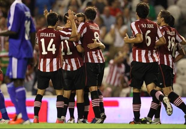 Athletic Bilbao Manfaatkan Dana Transfer Javi Martinez Untuk Pembinaan Usia Dini