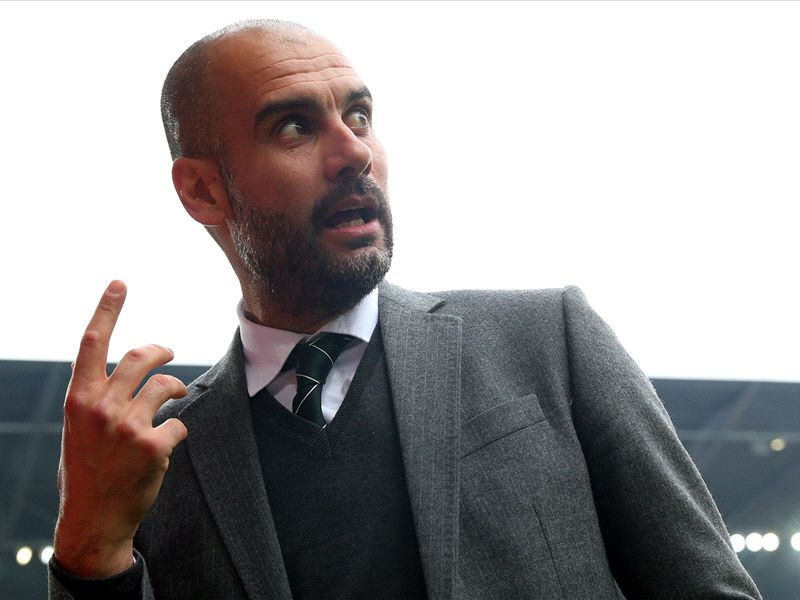 The numbers behind Guardiola's remarkable 99 at Bayern