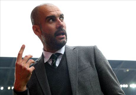 RUMOURS: Guardiola to join City