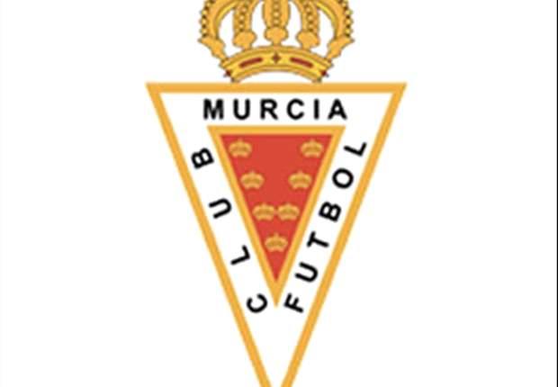 Real Murcia 1-0 Racing de Santander: Molinero le da la victoria a su equipo con un golazo