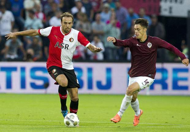 Feyenoord in ongewis over Mathijsen