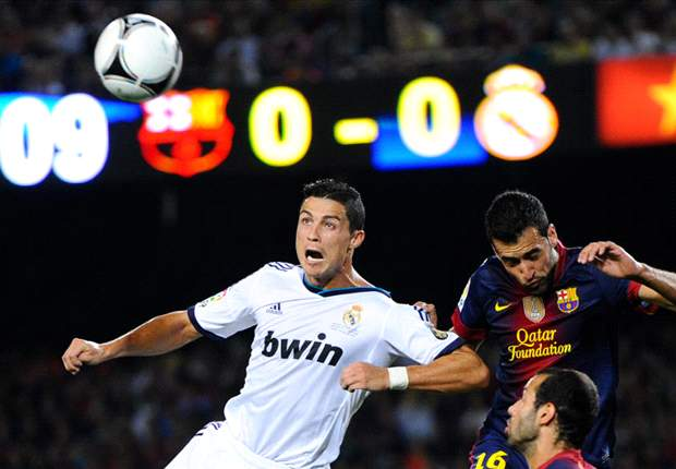 PREVIEW Supercopa Spanyol: Real Madrid - Barcelona
