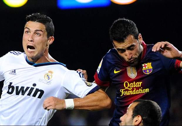 "Busquets: ""Barça krijgt te veel tegengoals"""