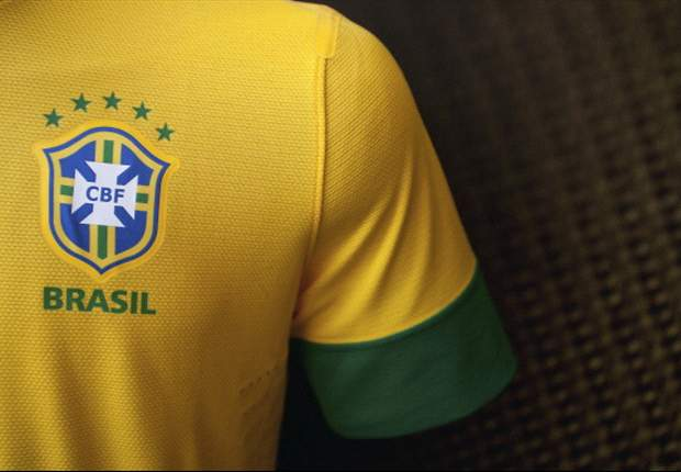 Brasil x África do Sul: 40 mil ingressos vendidos