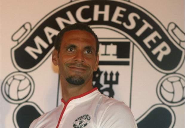 Rio Ferdinand Tak Pikirkan Timnas Inggris