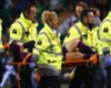 Injury rules Shay Given out of Poland clash