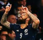 Scotland 2-2 Poland: Lewy double