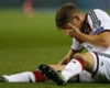 Gotze back in Bayern training