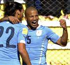 Bolivia 0-2 Uruguay: Perfect start