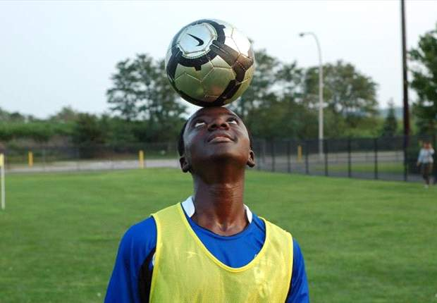 Ghana's Silas Twumasi grabs double in South Bronx United's win over Silver Lake