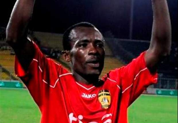 Asante Kotoko veteran Stephen Oduro joins King Faisal