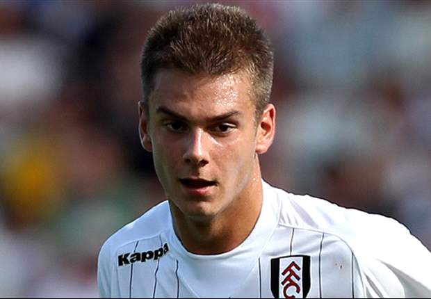 Fulham winger Kacaniklic: FA Cup defeat to Manchester United a sad moment