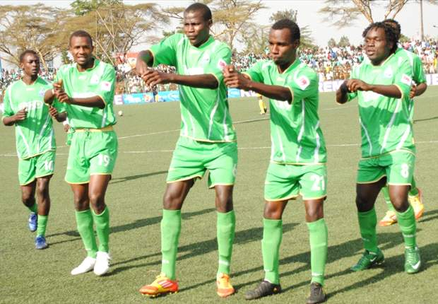 AFC Leopards watch out: Gor Mahia to host players' to dinner ahead of decisive derby