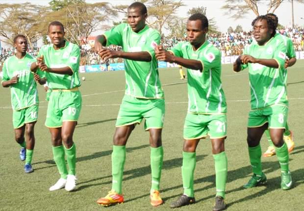Gor Mahia's title hopes fade as Mathare strike early to share spoils in Kenyan league