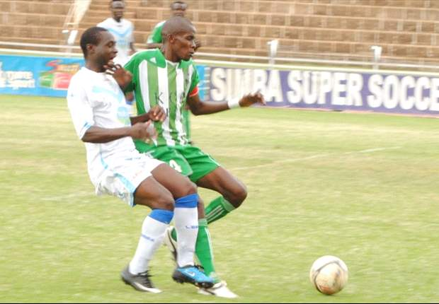 Kenya Commercial Bank (KCB) tactician targets sixth place finish in 2013 season