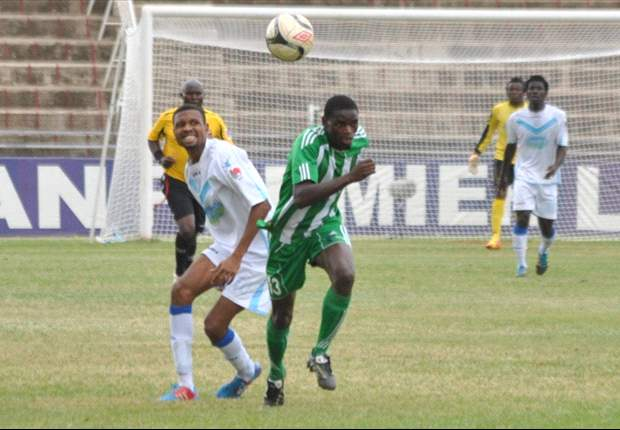 Kenya side Thika United begins rebuilding as four players are shown the door