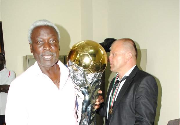 Gor Mahia deputy coach: We will employ a cautious approach against AFC Leopards