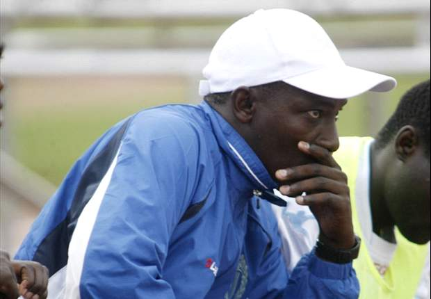 Thika United coach John Kamau warns Gor Mahia fans not pop the champagne yet