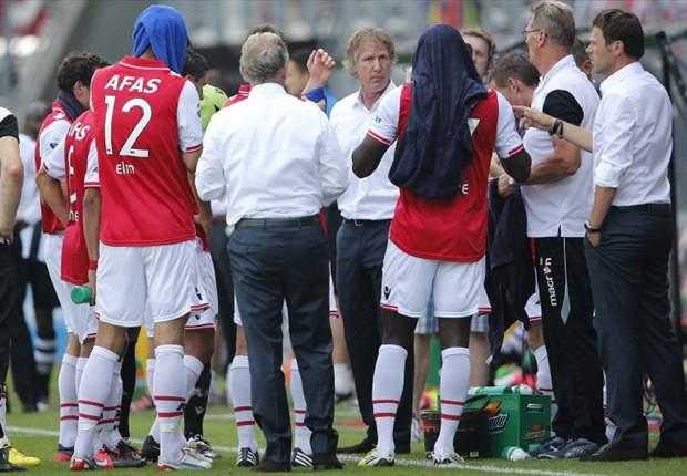 AZ moet oppassen tegen Roda JC