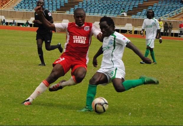 Major boost for title chasing Ulinzi as Ochomo, Apul, Simiyu return from injury