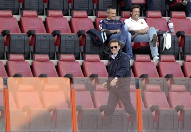 """La nuova 'casa' del Cagliari sembra un gioiellino, invece Cellino rivela: """"Per colpa del Comune a Is Arenas mancano fogne, corrente e parcheggi"""""""