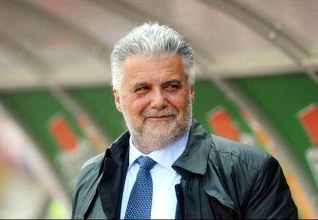 """Bologna, Guaraldi interviene e risponde alle critiche: """"Qui il magnate non c'è... Io vado avanti"""""""