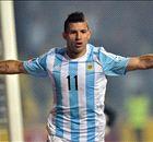 LIVE: Argentina 0-0 Ecuador