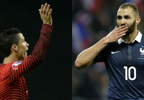 CR7 v Benzema: Who came out on top?