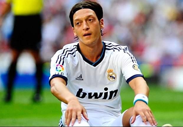 """Özil zu Real Madrids Fehlstart: """"Haben noch nichts verspielt"""""""