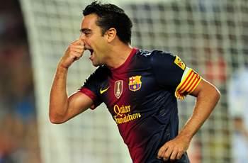Xavi: Barcelona Akan Raih Trofi Piala Super Spanyol