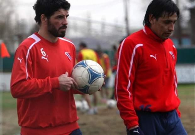 La renovación de Independiente, sin Tuzzio ni Zapata