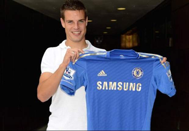 Azpilicueta makes Chelsea debut as reserves fall to defeat