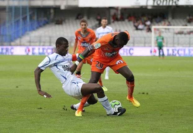 CdL - Auxerre qualifié !