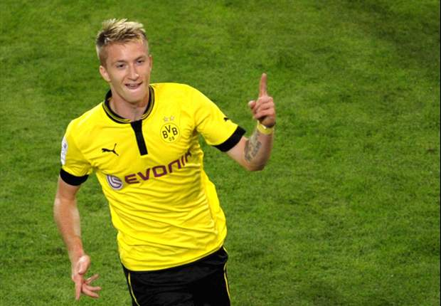 Reus fires warning to Bayern Munich: Dortmund have more to offer