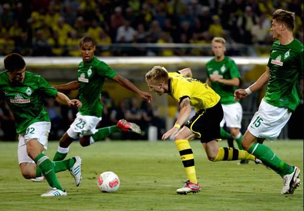 Reus: Borussia Dortmund still have work to do